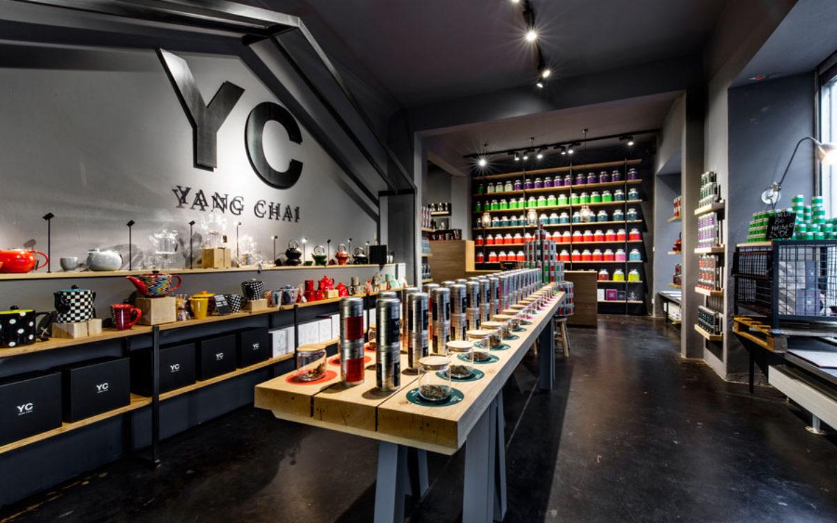 Yang Chai Boutique München Panorama