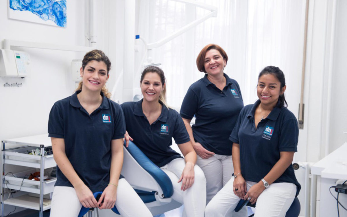 Dentanova Team