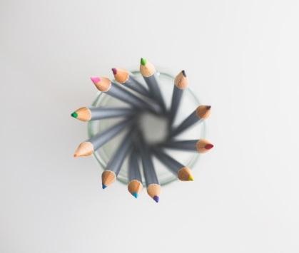 Gutes Webdesign mit Corporate Design