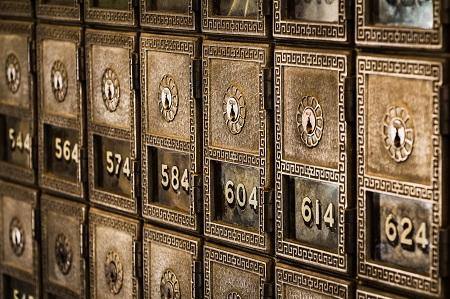 Alte Bankenschlösser